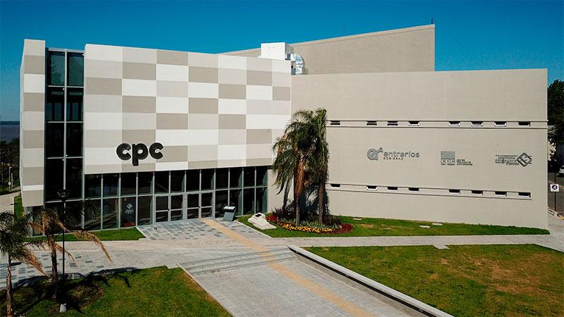 centro convenciones parana