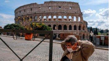 Con el 20% de la población vacunada, Italia comienza a levantar restricciones