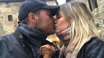 """Cuando empezó la relación con Tinelli """"no era la mujer de nadie"""", aclaró Valdés"""