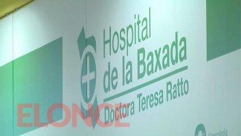 Extienden el plazo de inscripción para pasantías en Hospital de la Baxada