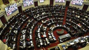 Oficialismo busca acuerdos para sancionar el proyecto de Emergencia Covid