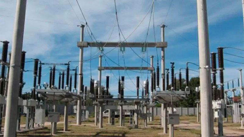 Ocurrió en una planta transformadora de la Empresa Provincial de la Energía