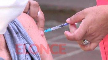 Personas entre 18 y 59 años ya pueden inscribirse para vacunarse contra el Covid