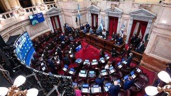 El Gobierno espera un trámite legislativo favorable por la