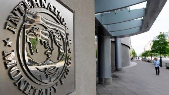 Gobierno pagó cuota de 345 millones de dólares en concepto de intereses al FMI