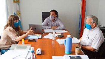 UPCN y el Gobierno avanzaron en un nuevo regimen de licencias