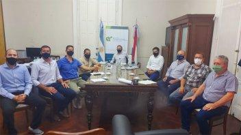 La Mesa Empresaria de Turismo solicitó la ampliación de la ley de emergencia