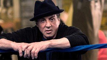 Stallone concluyó con las jornadas del nuevo montaje para