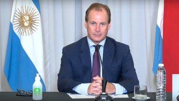 Bordet confirmó que Entre Ríos adhiere al DNU: brindó detalles de las medidas