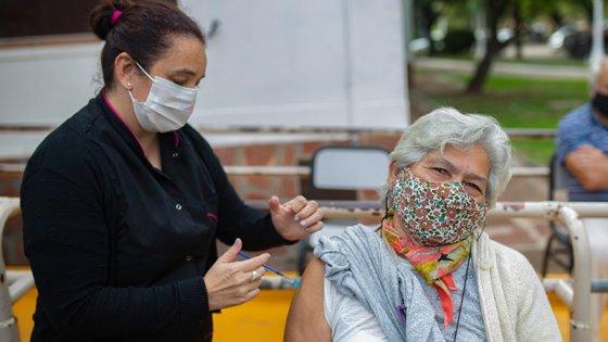 Las preguntas clave sobre la protección de las vacunas contra el coronavirus