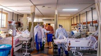 Brasil superó las 486.000 víctimas fatales por covid-19