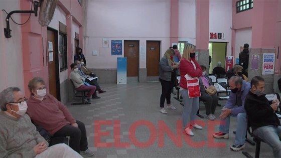 """Covid-19: """"Los donantes de plasma disminuyeron mucho más que los de sangre"""""""