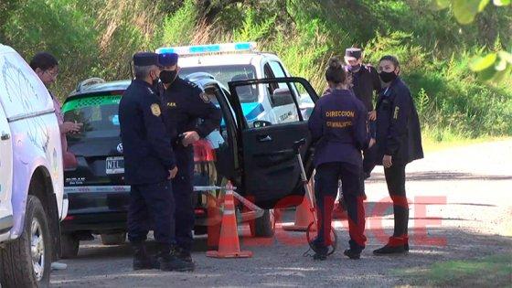 Apuñalaron a un remisero en Paraná: buscan a presuntos pasajeros que lo atacaron