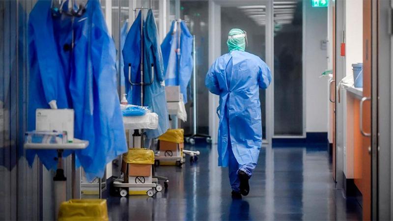 Coronavirus en argentina: confirman 29 145 contagios y 316 muertes
