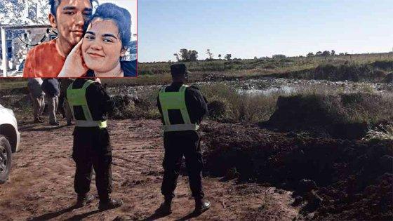 Novios hallados muertos: la autopsia confirmó la causa de muerte de la chica