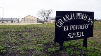 Aumenta el número de presos contagiados en Granja Penal de Gualeguaychú