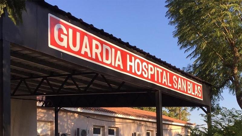 En el hospital San Blas aumentaron 100% las consultas en la guardia