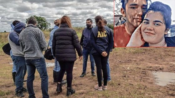 Novios hallados muertos: confirman causa de muerte del joven y las hipótesis