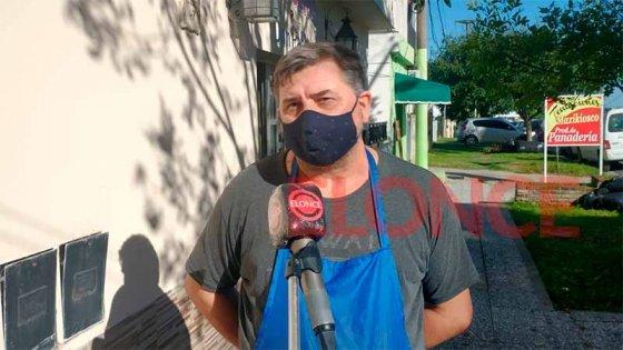 Asalto en carnicería: le apuntaron a la cabeza y es el segundo robo en 15 días
