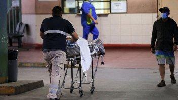 Chile reportó 3.198 nuevos casos de coronvirus, la cifra más baja desde marzo