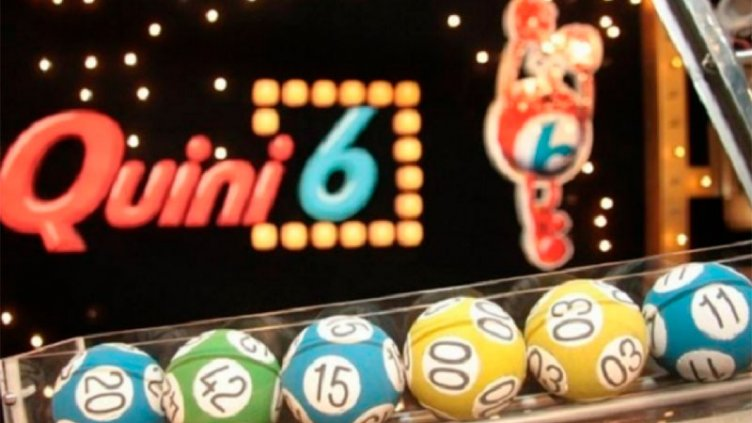 Quini 6: 34 apostadores ganaron más de $200.000 y hubo grandes pozos vacantes