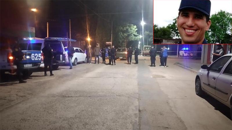 Pesar en la Policía entrerriana: suboficial murió en un accidente de tránsito