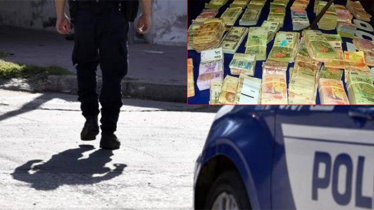 """""""Nací y moriré honesto"""", dijo policía que rechazó coima de 11 millones de pesos"""