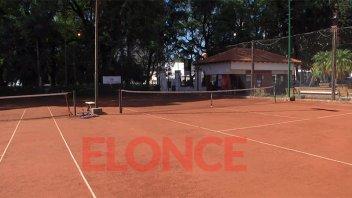 Se formalizó la fusión entre el CAE y el Club de Tenis Urquiza