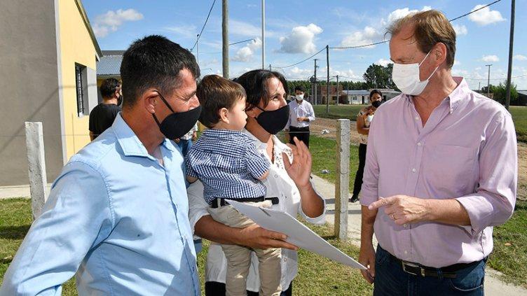 """Bordet ratificó la presencialidad en escuelas: los contagios """"han sido mínimos"""""""