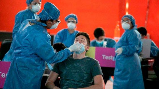 Reportaron otras 80 muertes y nuevos 19.119 contagios por Covid-19 en Argentina