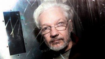 Legisladores y personalidades mundiales reclamaron la libertad de Assange