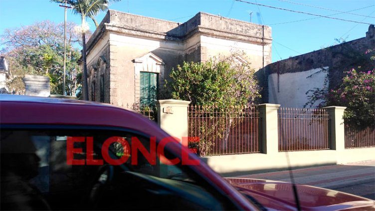 Jubilada asesinada: investigan si el homicida comió en la casa tras el crimen