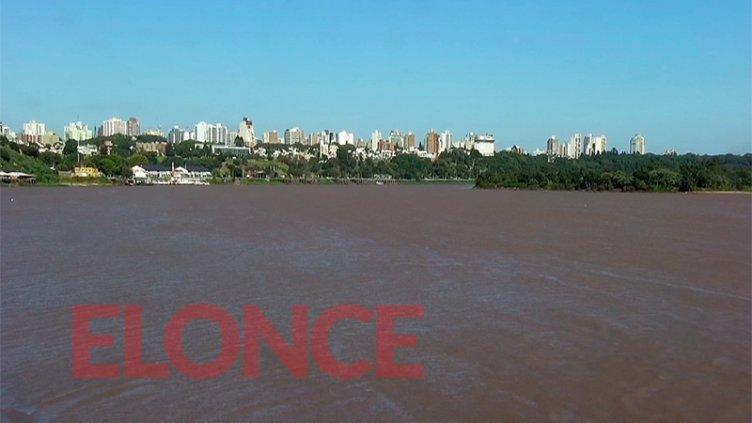 Anticipan que la bajante del río Paraná se extenderá hasta después del otoño