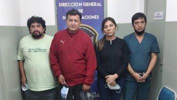 Suman cuatro los detenidos por el robo de vacunas contra el coronavirus