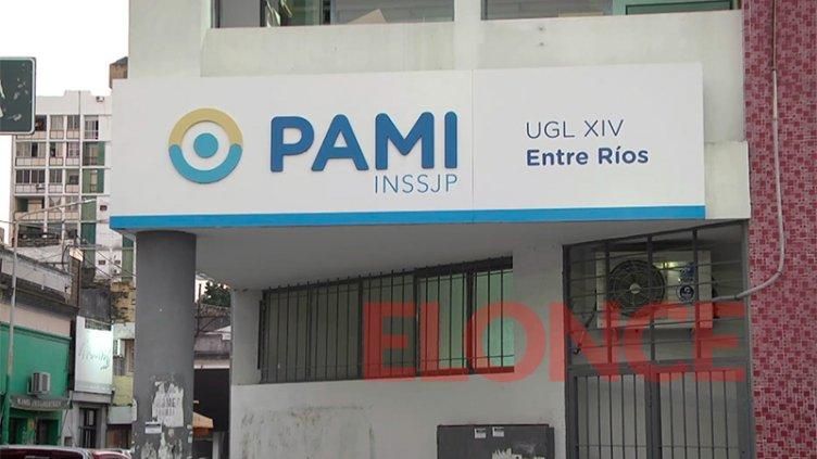 Investigan estafa millonaria al PAMI con datos de afiliados fallecidos