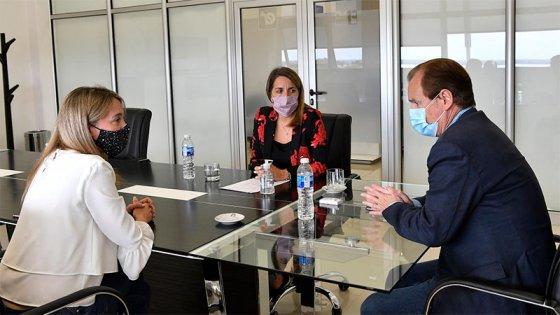 """Bordet confirmó que habrá """"nuevas medidas para reducir circulación de personas"""