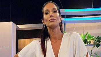 Silvina Escudero reveló un problema de salud tras abandonar programa en vivo