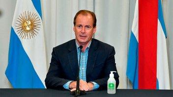 Bordet: el Alivio Fiscal para Monotributistas beneficiará a 147.505 entrerrianos