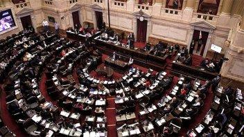 Diputados buscará aprobar esta semana el proyecto para postergar las elecciones