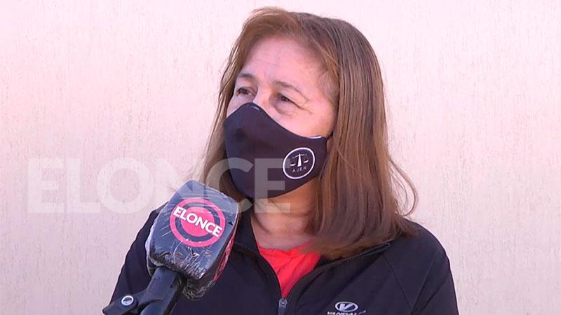 Mabel Pedrero