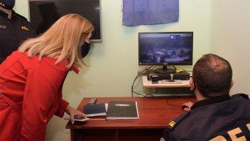 Sumarán 20 cámaras de seguridad a la red de videovigilancia de Concordia
