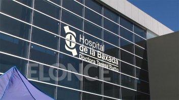 La ocupación de Terapia Intensiva en Entre Ríos supera el 90%