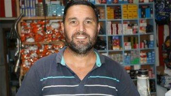 """""""Llevamos dos años sin cobrar un solo peso"""", dijo ex empleado de El Entrerriano"""