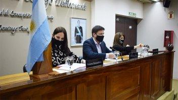 Concejales de Concepción del Uruguay aprobaron Protocolo de Violencia de Género
