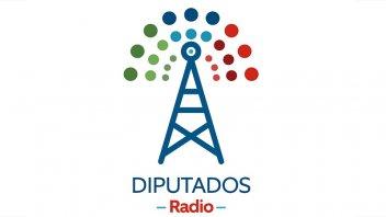 Diputados Radio comenzó con las emisiones de prueba