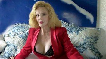 A los 83 años, murió la actriz y vedette Libertad Leblanc