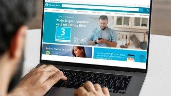 El Banco Nación extiende campaña para compra de audio y TV en cuotas sin interés