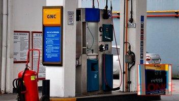 Aumento del precio del GNC: los nuevos valores en Paraná