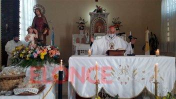 Santa Misa del Día del Trabajador: Elonce TV transmite en vivo