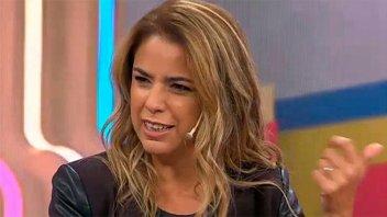 "Marina Calabró se contagió de coronavirus: ""Estoy muy angustiada"""